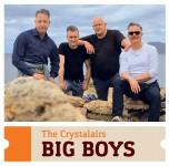 CD - Crystalairs - Big Boys