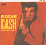10inch - Eddie Cash - Doing It Right