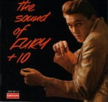 CD - Billy Fury - The Sounds of Fury + 10