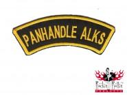 Aufnäher - Panhandle Alks