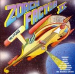 LP - VA - Zorch Factor Two