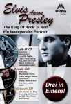 DVD - Elvis Presley - The King Of Rock'n'Roll