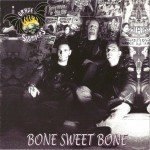 CD - Grave Stompers - Bone Sweet Bone