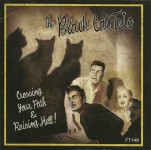 CD - Black Cat Trio - Crossing Your Path & Raising Hell