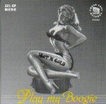 Single - Hot' n' Cold - Play My Boogie
