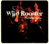 CD - Wild Rooster - Rockabilly Inferno
