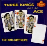 LP - King Brothers - Three Kings and an Ace