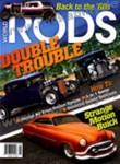 Magazin World Of Rods No. 05/2010 - The World of Rods magazine showcases the best of vintage hot rods and street rods from the 1930s and up. Features and tech stories for owners and fans along with the latest news from US rod shows and events.