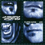 CD - Seatsniffers - Flavor Saver Live