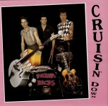 LP - Razorbacks - Cruisin Down