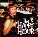 CD - Happy Hour - self titled