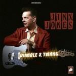 CD - Jinx Jones - Rumble & Twang