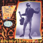 CD - VA - That'll Flat Git It! Vol. 5 - Dot