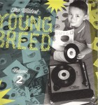 CD-2 - VA - The Wildest - Young Breed Volume 2