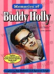 Buch - Memories Of Buddy Holly