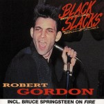 CD - Robert Gordon - Black Slacks