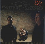 LP - Black Raven - We Rock In Threes