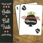 CD - Bonneville Barons - The Guitar & Bull Fiddle of?