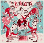 10inch - Kabooms - Right Track Wrong Way