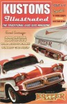 Magazin - Kustoms Illustrated - No. 17