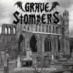 CD - Grave Stompers - Rising From The Darkside