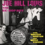 CD - Joe Hill Louis - Be-Bop Boy
