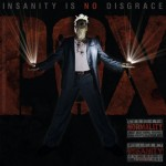 CD - P.O.X. - Insanity Is No Disgrace