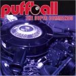 CD - Puffball - The Super Commando