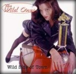 CD - Wild Ones - Wild Side Of Town