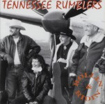 CD - Tennessee Rumblers - Rollin' And Ridin'