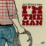 CD - Al Ferrier - I?m The Man