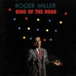 CD - Roger Miller - King Of The Road