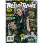Magazin - Rebel Rodz 2013-01, Nr. 32