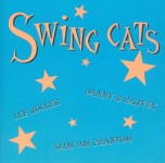 CD - Swing Cats - Swing Cats