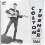 CD - Colton Turner - That Rocks