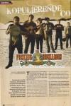 Magazin - Dynamite! - No. 83
