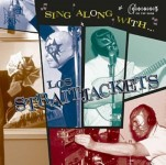 CD - Los Straitjackets - Sing Along with..