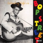CD - VA - Saturday Night On Bop Street Vol. 8