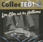 CD - Lou Cifer & The Hellions - CollecTED