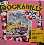 LP - VA - Neo Rockabilly Story Vol. 11