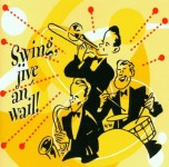 CD - VA - Swing, Jive and Wail