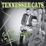CD - Tennessee Cats - Get The Tennessee Rhythm