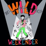 CD - VA - Wildest Weekender