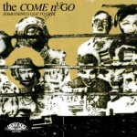 LP - Come N'go - Something's Got To Give!