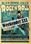 Walldorf R'n'R Weekender XXL-Ticket 2019
