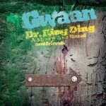 LP - Dr. Ring Ding & Sharp Axe Band And Friends - Gwaan
