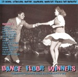 CD - VA - Dance Floor Winners Vol. 2