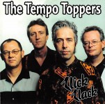 CD - Tempo Toppers - Click Clack