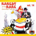 CD - VA - Rarest Of The Rare Vol. 14 - DOO Wop Tune Up