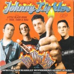 CD-M - Blue Moon Boys - Johnny Lighter